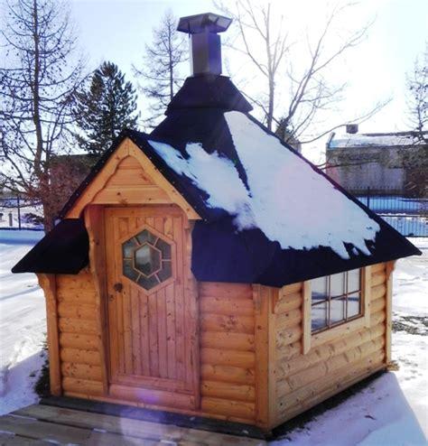 kota chalet finlandais 6 9m 178 maison bois en kit
