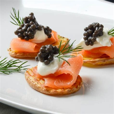 17 best ideas about salmon canapes on smoked salmon canapes canapes recipes and