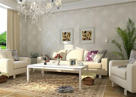 Beutiful Living Rooms : Log Cabin Wallpaper For Rooms