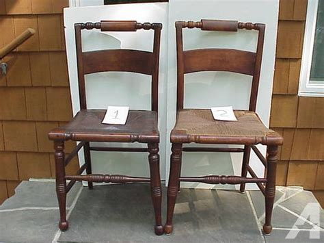 vintage high point bending chair co chairs 2 for sale