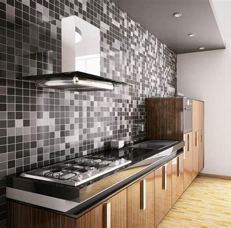 5 Tile & Glass Splashbacks That Make Perfect Kitchen