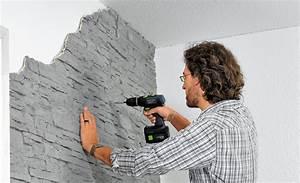 Wandverkleidung Aus Kunststoff : wandverkleidung bauplan bauanleitung ~ Markanthonyermac.com Haus und Dekorationen