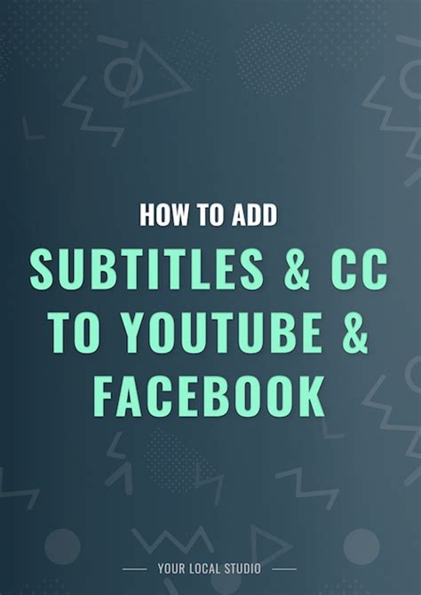 How To Add Subtitlescc To Your Youtube & Facebook Videos. Risk Factors For Teenage Pregnancy. The Ramp School Of Ministry P0307 Ford F150. Answering Services For Small Business. Chapter 7 Bankruptcy Exemptions. Car Insurance Quotes By Phone. Electrician Richmond Va Metal Roofing Virginia. Wisconsin Bankruptcy Exemptions. How To Grow New Hair Follicles
