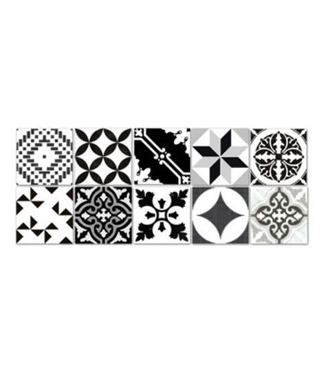 stickers pour carrelage salle de bain ou cuisine bento wadiga