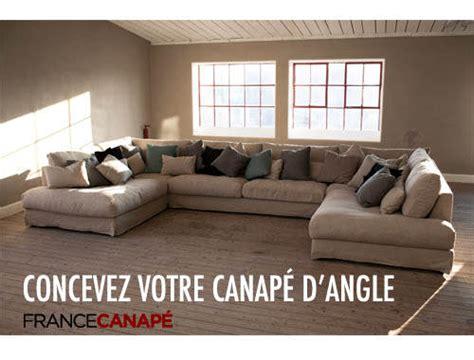 un canap 233 en u design pour votre salon canap 233