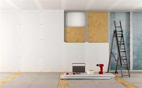 monter un mur en placo 28 images rails pour placo wikilia fr placo comment monter une