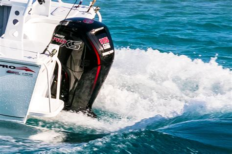 Mercury Outboard Motor Video by Mercury 115 Proxs Outboard Motor Video Review Trade