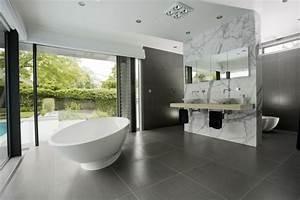 Konsole Für Waschbecken : offenes duschen design f r eine moderne einrichtung im bad ~ Markanthonyermac.com Haus und Dekorationen