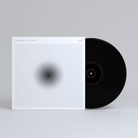 Nils Frahm, Ólafur Arnalds  Stare  Design  Brand