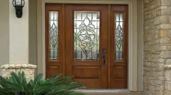 prix d une porte d entr 233 e en bois tarif moyen co 251 t de pose