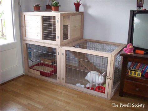 les 25 meilleures id 233 es concernant cage lapin sur des cages 224 lapins d int 233 rieur