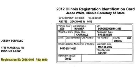 colorado dmv non resident form permit and license applications village of lincolnwood