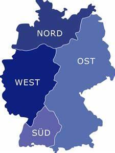Süd Ost West Nord : kontakt eurofins umwelt deutschland eurofins deutschland ~ Markanthonyermac.com Haus und Dekorationen