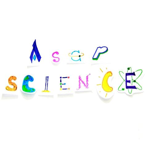 Asap Science  The Periodic Table Song (instrumental
