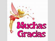 Muchas Gracias Hada Campanilla Imagenes y Carteles