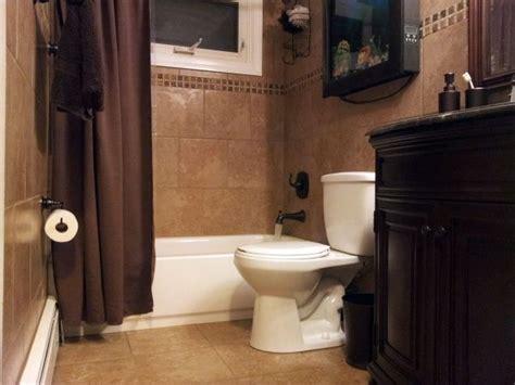 5x8 bathroom makeover home ideas