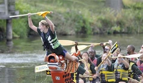 Dragon Boat Racing Lansing by Capital City Dragon Boat Racing Awesome Mitten