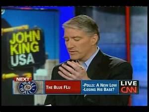 Esai Morales on CNN's John King, USA 3/22/10 - YouTube