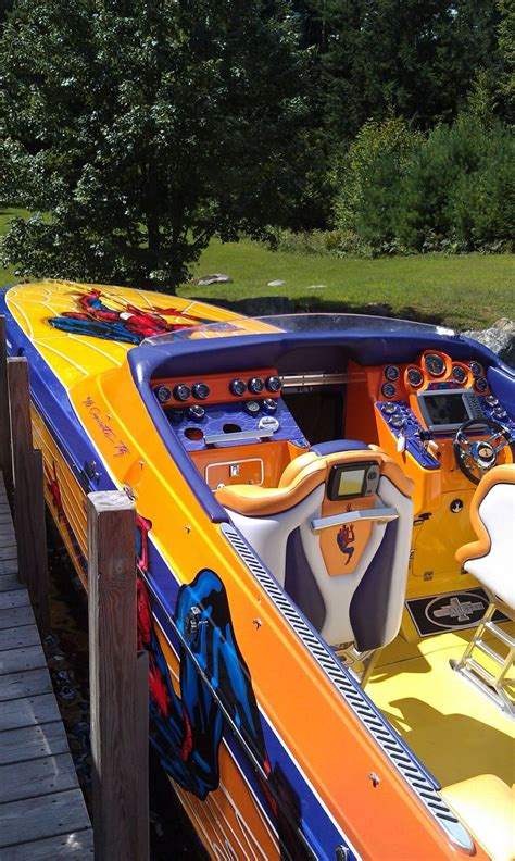 Spider Man Speed Boat by 241 Best Images About Hot Boats And Hot Girls On Pinterest
