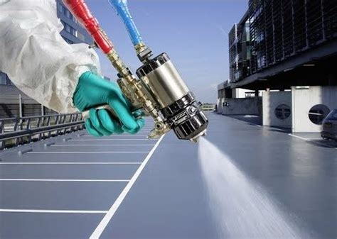polyurea coating usa manufacturers suppliers coatings in the us