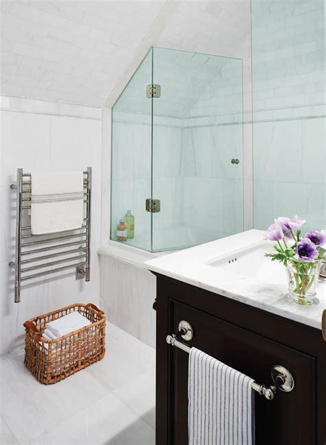photos 10 petites salles de bain modernis 233 es maison et demeure