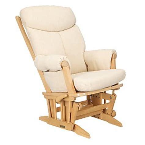 lewis dutailier polly glider nursing chair new ebay