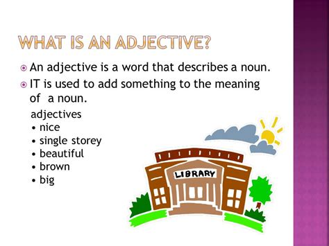 Adjective And Its Kinds  Ppt Video Online Download. Ms Word Template Invoice Template. Sample Recent College Graduate Resume Template. Free Business Gift Certificate Template. Sample Of Motivation Letter For A Bursary. Sample Resignation Letter One Month Notice Doc. Dog Shot Record Template. Emergency Info Card Template. Job Experience Resume Format Template