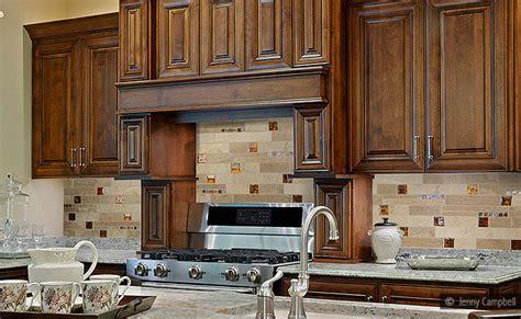 brown granite countertops with backsplash images