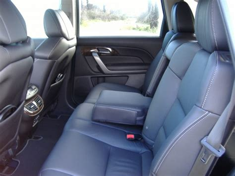 2014 suvs with captains chairs in the middle autos post