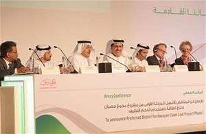 Harbin, Acwa poised to win Dubai clean coal power plant deal