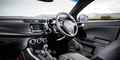 car review alfa romeo giulietta stylish and small littlegate publishing