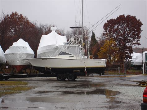 Albemarle Boats Any Good by 27 Ft Albemarle 1987 Great Boat Reduced Again To 11 000