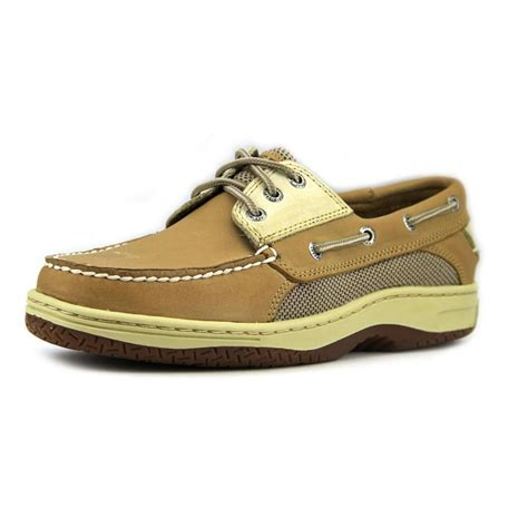 Tan Sperry Boat Shoes by Sperry Top Sider Sperry Top Sider Billfish 3 Eye Men