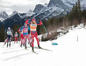Sundby Stomps Skiathlon to Move into Third Overall ...