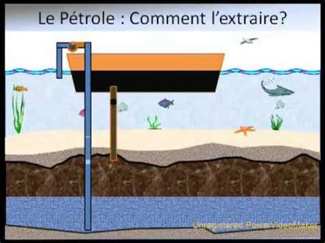 le p 233 trole gaz naturel hydrocarbures exploration extraction r 233 cup 233 ration