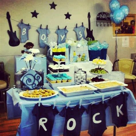 best 25 rock baby showers ideas on rock a bye baby baby showers and baby gender