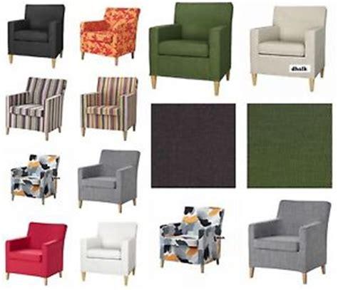 ikea karlstad chair slipcover small armchair cover sivik