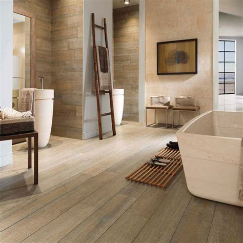 parquet salle de bain bien choisir le bois et r 233 ussir la pose