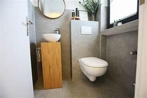 Gäste Wc Renovieren : g ste wc renovieren wc sanierung mit vinyl in 5 schritten planeo ~ Markanthonyermac.com Haus und Dekorationen