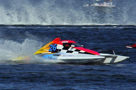 Dream Boat Race by Inboard American Power Boat Association