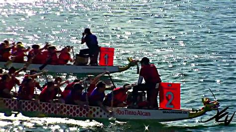 Dragon Boat Youtube by Dragon Boat Racing Hd Youtube