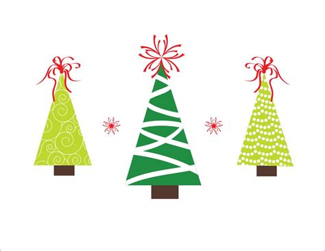 Download Free Christmas Clip Arts Images Black And White