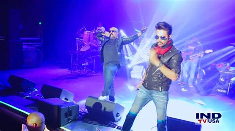 Vishal & Shekhar With Neeti Mohan Concert In San Jose