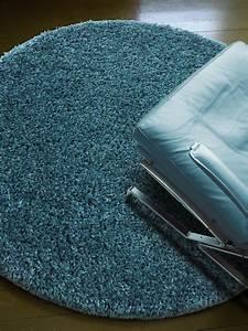 Teppich Rund 200 : preisvergleich eu langflor teppich rund 200 ~ Markanthonyermac.com Haus und Dekorationen