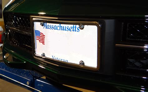 Stingray Boats License Plate by Retractable Front License Plate Frame Powered