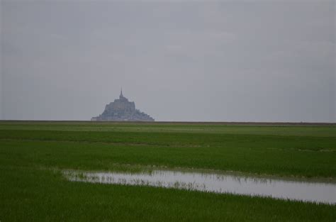 mont st michel must see site in normandy