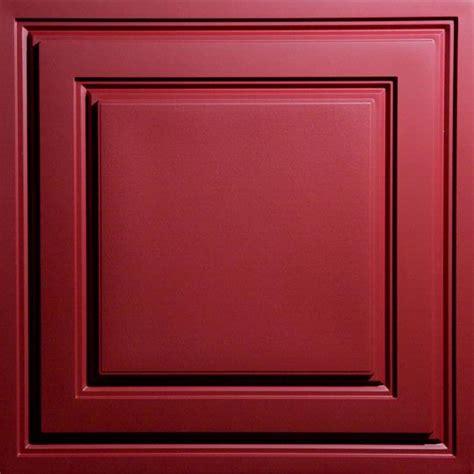 stratford merlot ceiling tiles