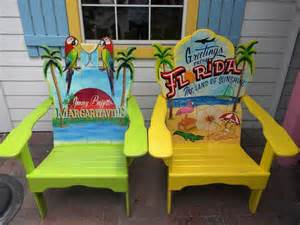 Margaritaville Adirondack Chair Parrot by Margaritaville I Really Want These Chairs
