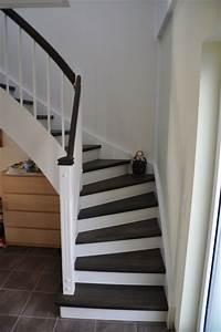 Treppen Streichen Ideen : flur eingangsbereich gestalten ideen f r die eingangs gestaltung hausbau blog ~ Markanthonyermac.com Haus und Dekorationen