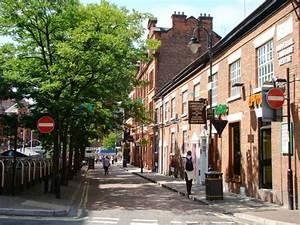 Gay Village (Manchester, England): Address, Neighborhood ...